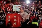 Marc Marquez feiert WM-Party in Heimatstadt Cervera