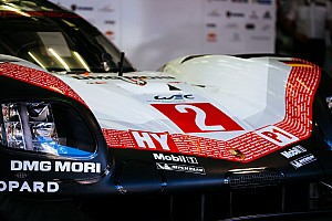 WEC Важливі новини Porsche прощається з WEC спеціальною лівреєю