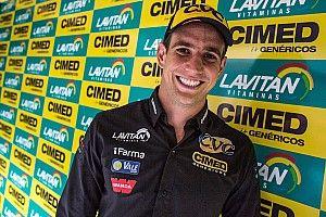 Lucas Foresti assina com Cimed Racing para 2018