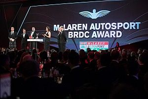 Motorsport stars set for 2018 Autosport Awards ceremony