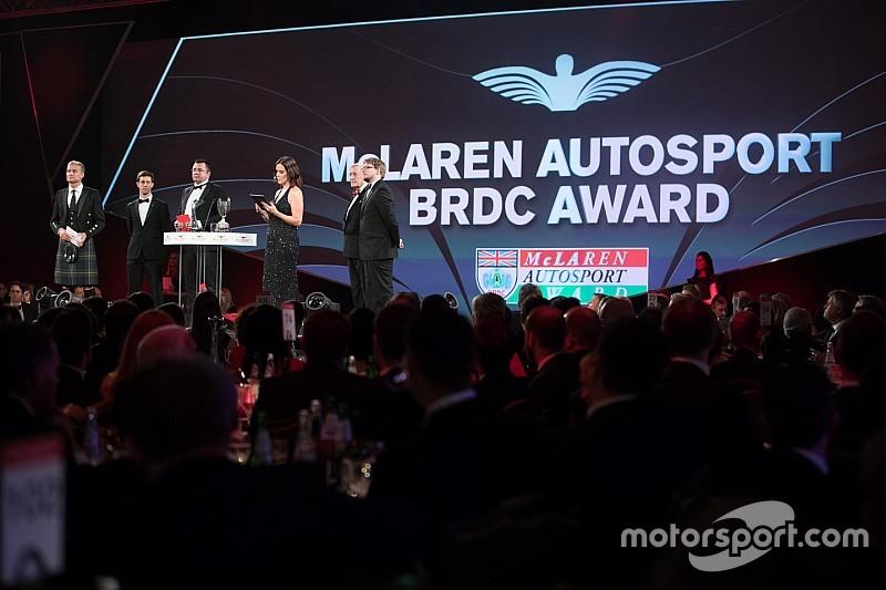 Autosport Awards: la fiesta del deporte motor se celebra esta tarde