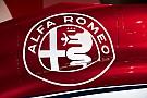 Alfa Romeo — Sauber: 20 лютого – презентація, 21 – знімальний день