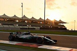Хэмилтон назвал HyperSoft «лучшими шинами, сделанными Pirelli»