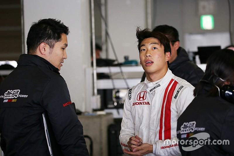 ARTA鈴木亜久里監督、福住仁嶺への期待大「トップクラスの才能を持つドライバー」