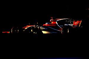 McLaren: il telaio della MCL33 ha superato tutti i crash test!