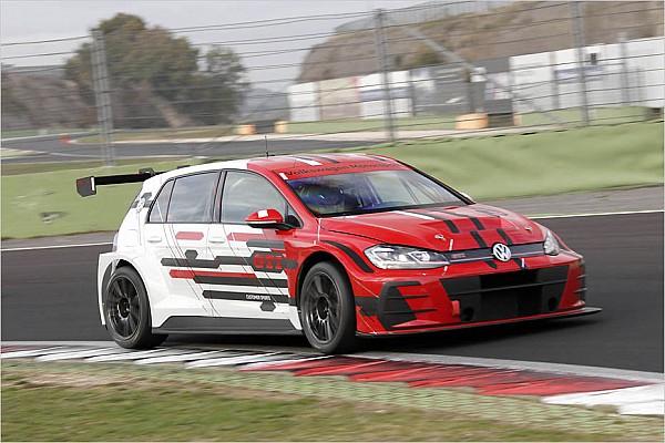 Automotive News VW Golf GTI TCR im Test:  Wirklich idiotensicher?