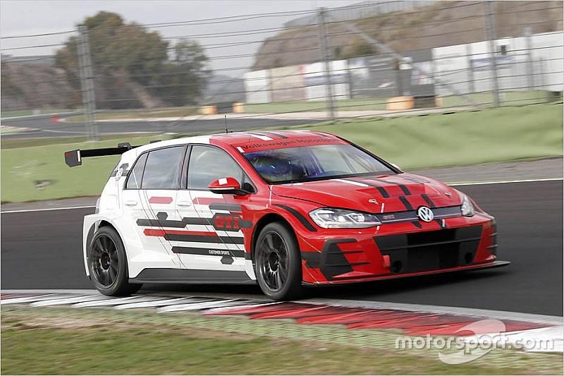 VW Golf GTI TCR im Test:  Wirklich idiotensicher?