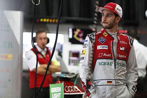 BRÉKING: Kizárták és elvették az Audi Formula E pilótájának győzelmét Hong Kongban