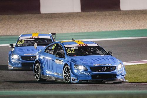 TCR-szabályoknak megfelelő autót épít a Volvo