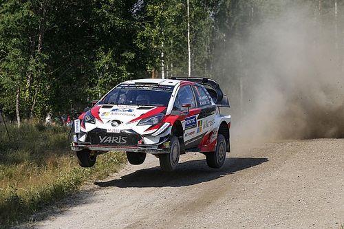 Finlandia, PS16: Tanak e Latvala al top. Lappi inizia la rimonta nei confronti di Paddon