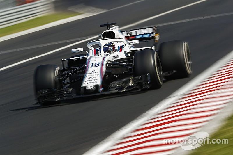 """Stroll: """"F1 als haat-liefdeverhouding, maar je moet trots blijven"""""""