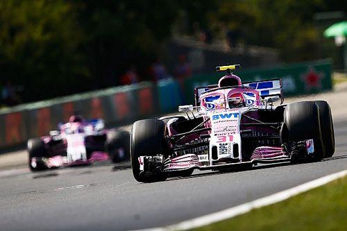 Sergio Perez: Spaltung der Formel 1 schadet dem Sport