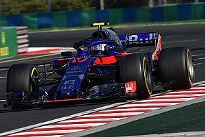 セナらが作り上げた、F1の重要さを実感……ガスリー、ブラジルGPへ意気込み