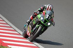 Kawasaki reveals 2019 Suzuka 8 Hours line-up