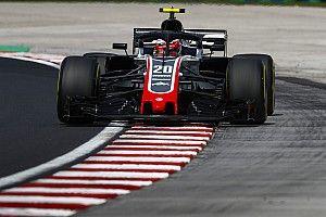 Haas y Sauber prueban el nuevo motor de Ferrrari