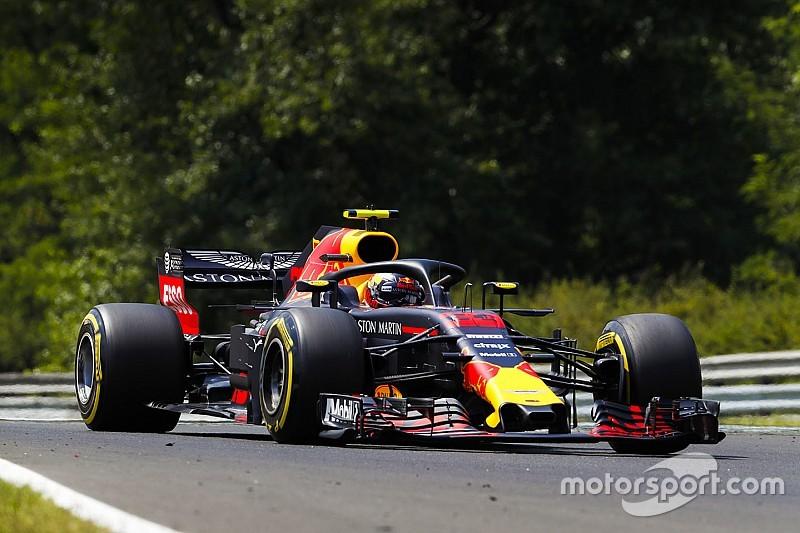 "Red Bull en outsider avec une ""approche différente"""