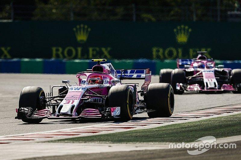 Un consorcio respaldado por Stroll salva a Force India
