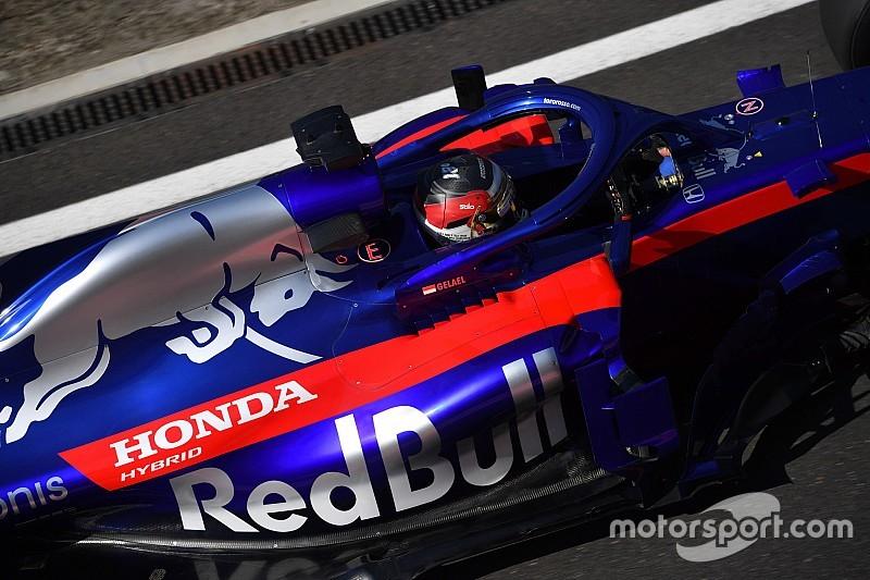 Red Bull: ellentétben a McLarennel, mi nem diktálunk a Hondának