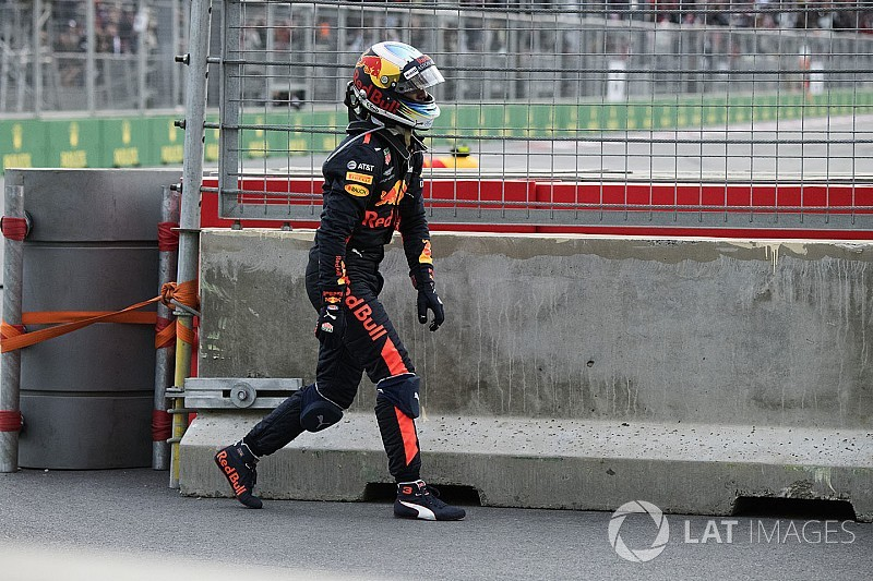 Ricciardo számít némi feszültségre Verstappennel