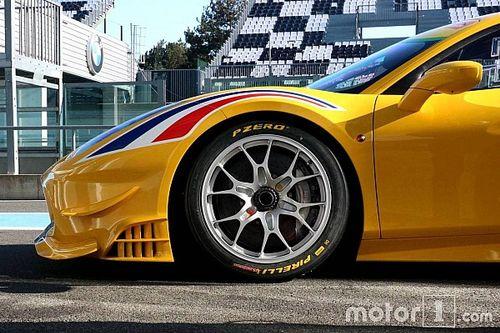 Reportage - En immersion avec la Ferrari 488 Challenge