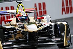 Formula E Race report Paris ePrix: Vergne takes victory amid crazy finish
