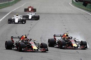 "Red Bull will now ""intervene"" in Baku-like situations"