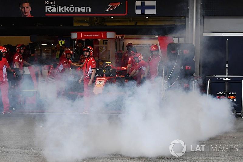Az FIA írásba adta: tilos trükközni az olajhasználattal az időmérőn