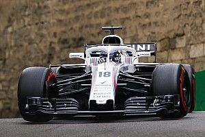 Williams admits Baku form is no guarantee of future pace