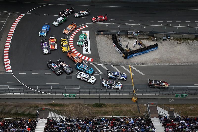 DTM Norisring 2018: Das Ergebnis aus Rennen 2 in Bildern
