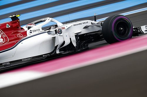 En direct : suivez le GP de France