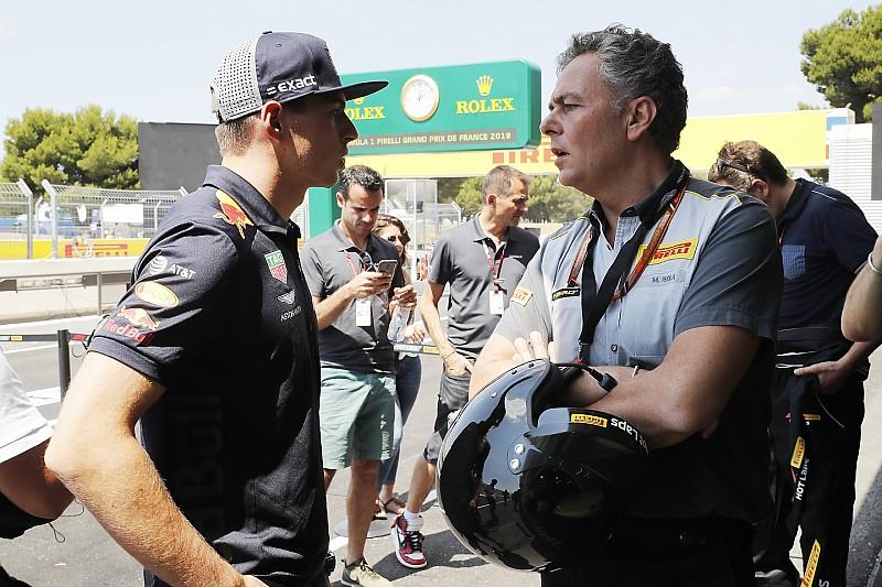 Verstappen, Red Bull/Honda anlaşması hakkında olumlu
