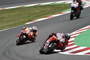Lorenzo heeft niets te verliezen in jacht op Marquez
