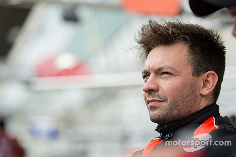 Vaxiviere to join Wayne Taylor Racing for IMSA enduros