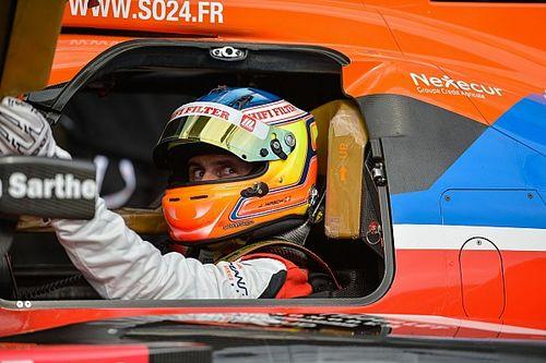 Hirschi repart avec le Graff Racing, Droux arrive