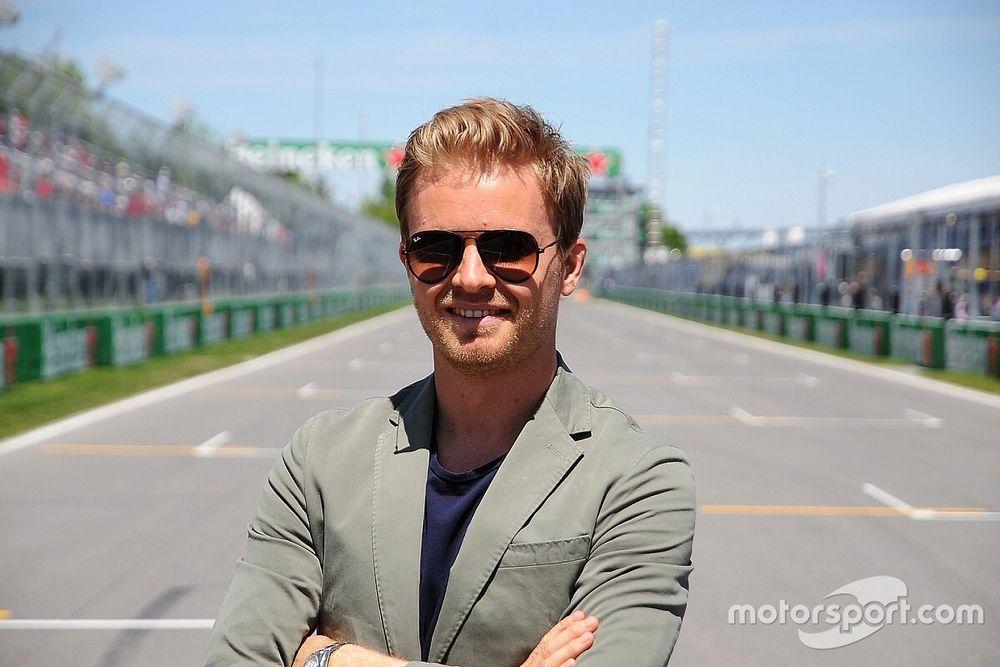 Wer letzte Nacht am besten geschlafen hat: Nico Rosberg