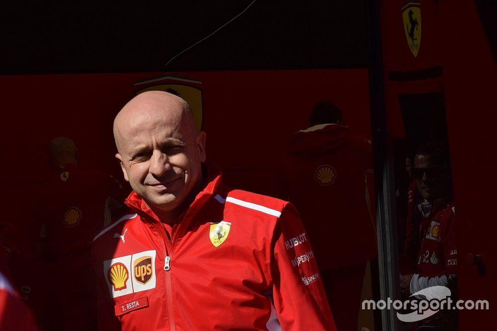 Haas, Ferrari'den gelecek Resta'nın görevine henüz karar vermedi