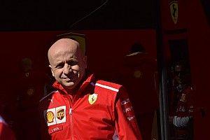Haas Belum Temukan Posisi untuk Kepala Casis Ferrari