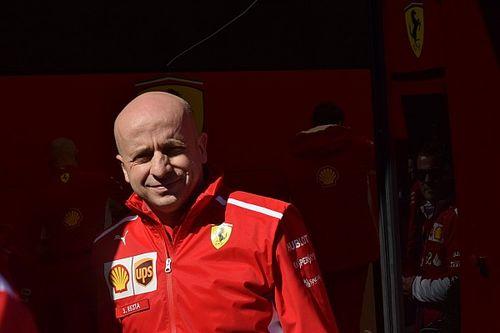 Почему главный конструктор Ferrari перешел в Haas? Все дело в деньгах