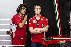 Хорнер подтвердил, что Red Bull рассматривает возвращение Квята в Toro Rosso