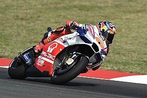 Ufficiale: Jack Miller continua con Ducati Pramac nel 2019 in sella ad una GP19
