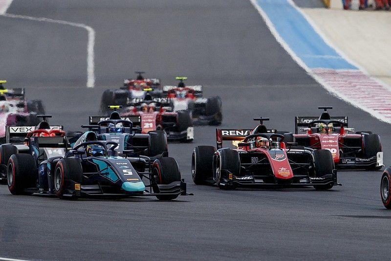 فرق الفورمولا 2: لا جدوى من توجيه أصابع الاتّهام إلى البطولة جرّاء مشاكل السيارة