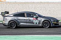 Posticipata la prima stagione dell'Electric Production Car Series