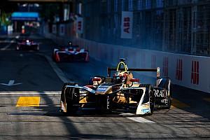 Formula E Breaking news Vergne: Zurich penalties