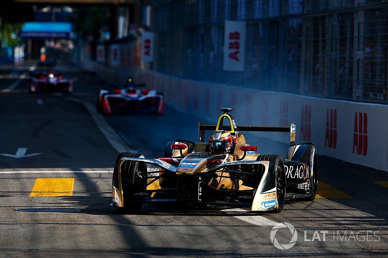 Vergne: Zurich penalties