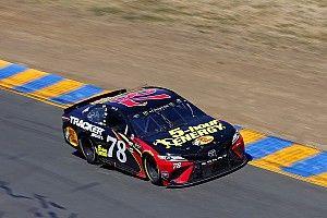 Martin Truex Jr. 'not really worried' about loss of sponsor