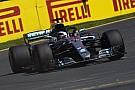 Formel 1 Formel 1 Melbourne 2018: Vorsprung von Mercedes schmilzt