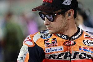 MotoGP Breaking news Pedrosa in doubt for Austin after undergoing surgery