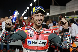 MotoGP Résultats Championnat - Le meilleur début de saison de Dovizioso