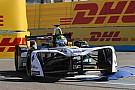Fórmula E Vergne hereda la pole tras la sanción a Di Grassi