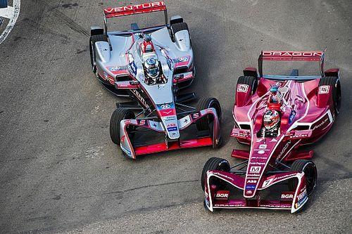 """Dallara: """"La Formula E rende popolare il tema delle auto elettriche"""""""